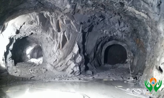 Rasuwagadhi-hydropower