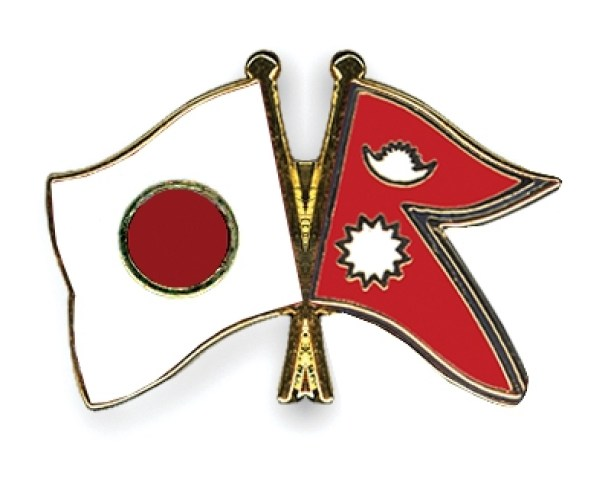 Japan-Nepal