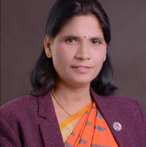 Padma-Kumari-Aryal