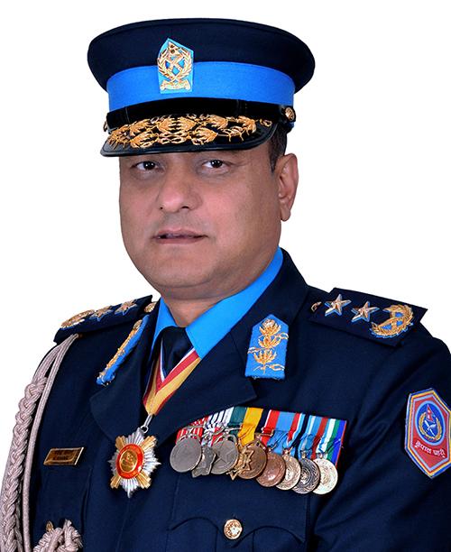 Sarbendra Khanal
