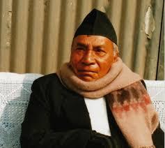 Ganesh Man Singh
