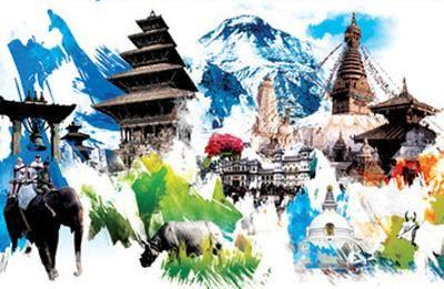 Nepal Art